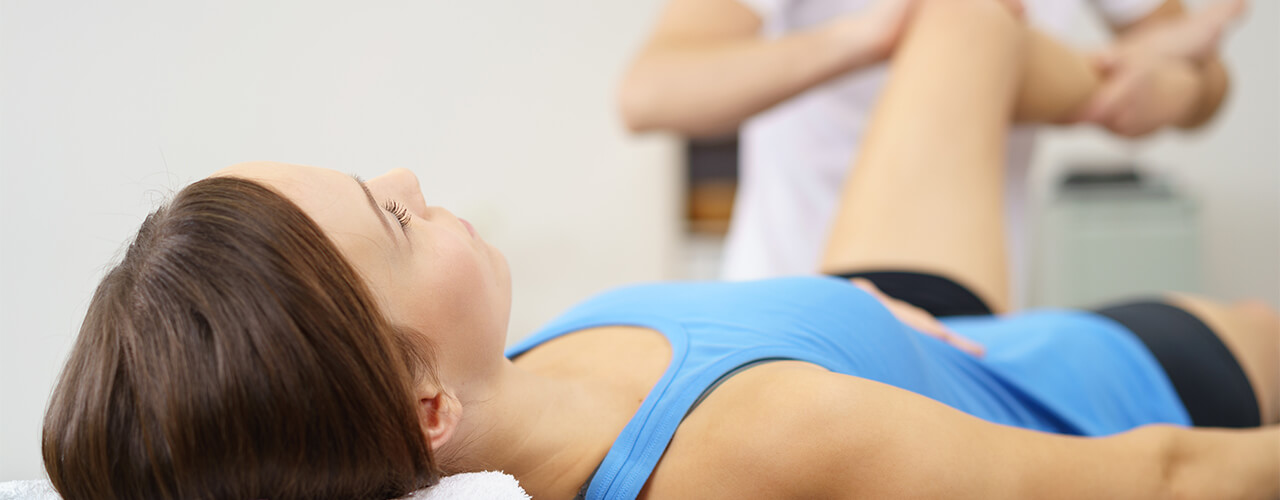 Find Relief Physiotherapy