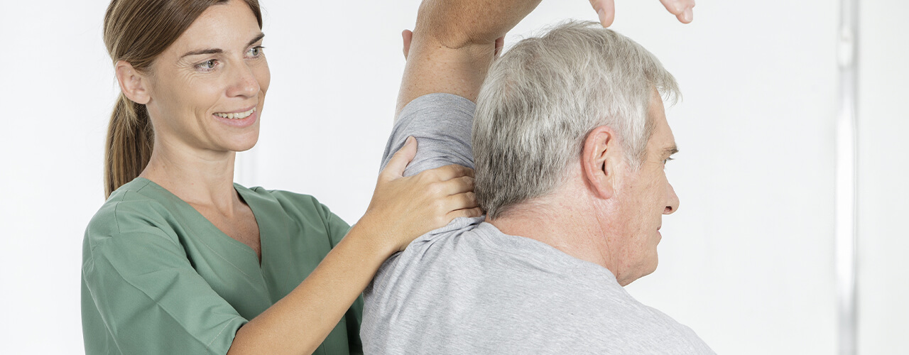 Relieve Your Arthritis Pains with Physiotherapy Treatments