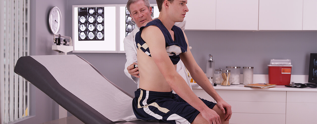 Shoulder Pain Physiotherapy