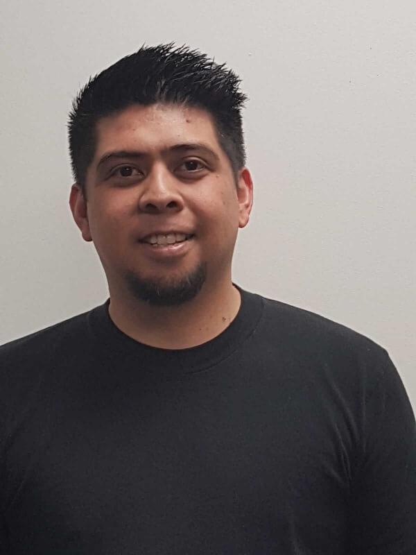 Justin Ricaplaza