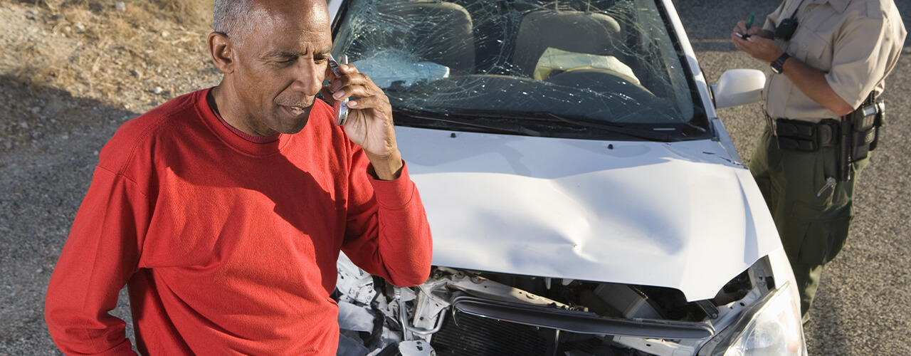 Motor Vehicle Accident Injuries Scarborough, ON