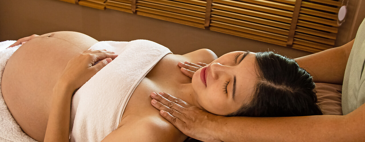 Prenatal Massage Scarborough, ON