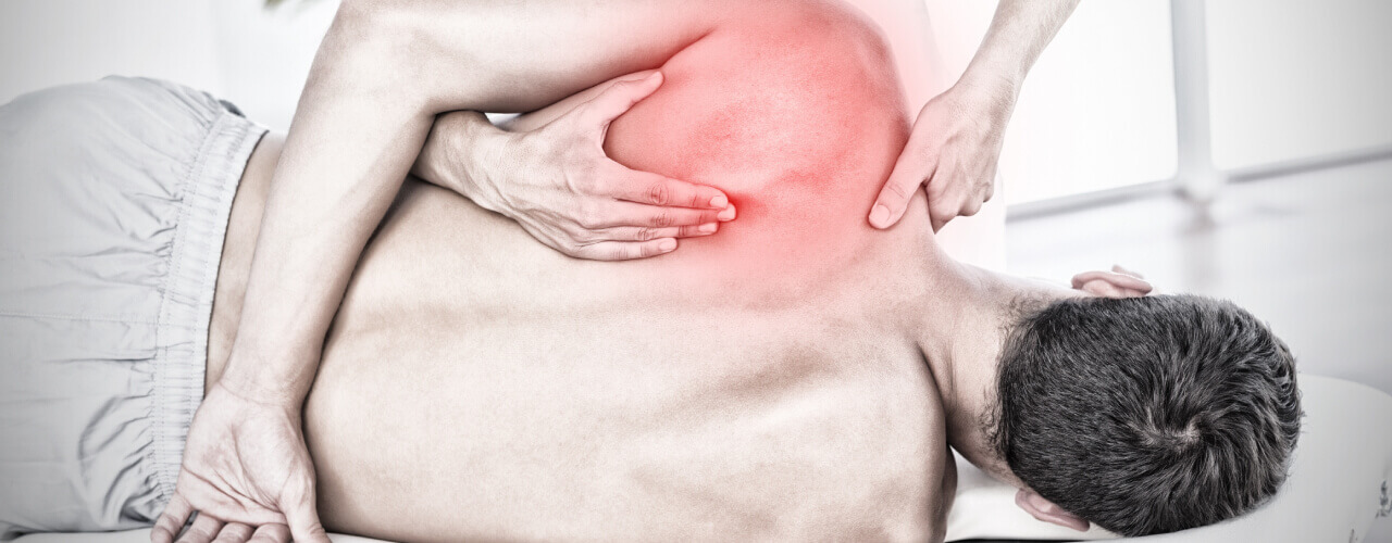 Chronic Back Pain Can Leave You Feeling Defeated - Physiotherapy Can Help
